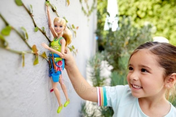 Lėlė GJL75 / GJL73 Barbie Olympic Games Tokyo 2020 MATTEL Paveikslėlis 2 iš 6 310820252828