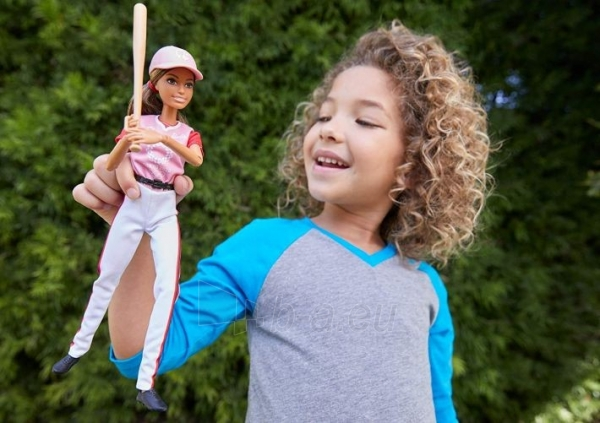 Lėlė GJL77 / GJL73 Barbie MATTEL Paveikslėlis 1 iš 6 310820252826