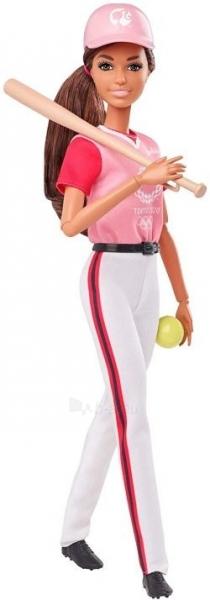 Lėlė GJL77 / GJL73 Barbie MATTEL Paveikslėlis 4 iš 6 310820252826