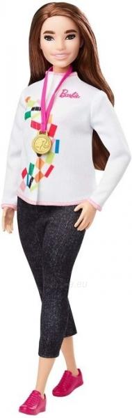 Lėlė GJL78 / GJL73 Barbie MATTEL Paveikslėlis 5 iš 6 310820252825