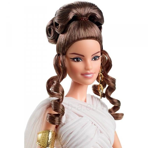 Lėlė GLY28 Barbie Exclusive Star Wars™ Rey x Barbie®Doll Paveikslėlis 1 iš 6 310820230564