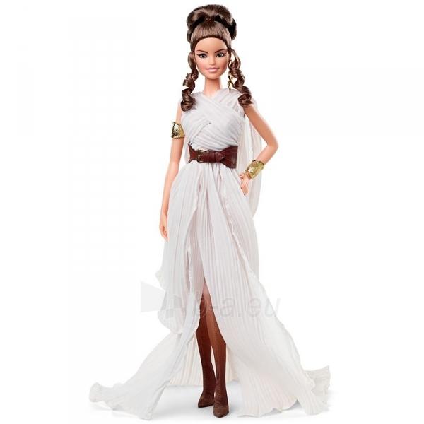 Lėlė GLY28 Barbie Exclusive Star Wars™ Rey x Barbie®Doll Paveikslėlis 4 iš 6 310820230564