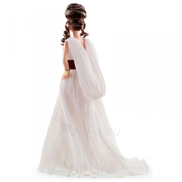 Lėlė GLY28 Barbie Exclusive Star Wars™ Rey x Barbie®Doll Paveikslėlis 5 iš 6 310820230564