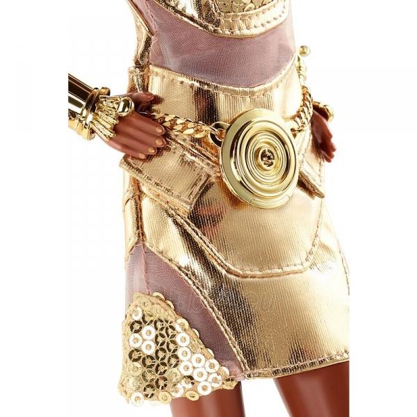 Lėlė GLY30 Barbie Exclusive Star Wars™ C-3PO x Barbie®Doll Paveikslėlis 3 iš 6 310820230562