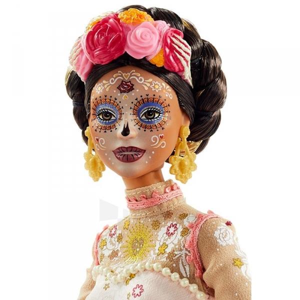 Lėlė GNC40 Barbie Exclusive Barbie®Dia De Muertos Doll Paveikslėlis 3 iš 6 310820230569