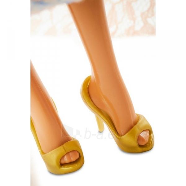 Lėlė GNC40 Barbie Exclusive Barbie®Dia De Muertos Doll Paveikslėlis 5 iš 6 310820230569