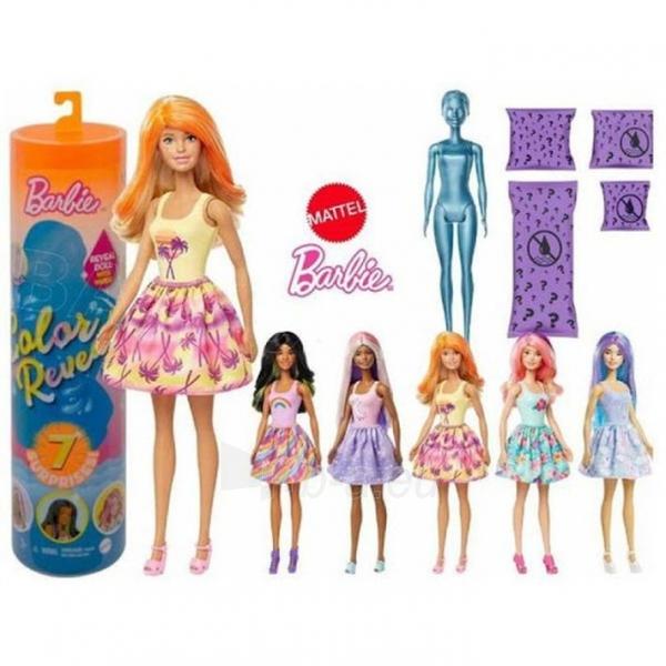 Lėlė GTP42 Barbie MATTEL Paveikslėlis 1 iš 6 310820252830
