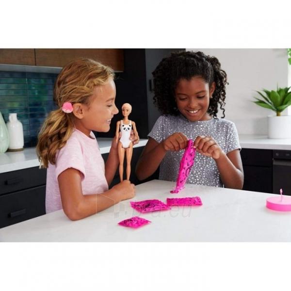 Lėlė GTP42 Barbie MATTEL Paveikslėlis 3 iš 6 310820252830