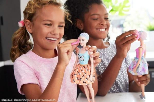Lėlė GTP42 Barbie MATTEL Paveikslėlis 4 iš 6 310820252830