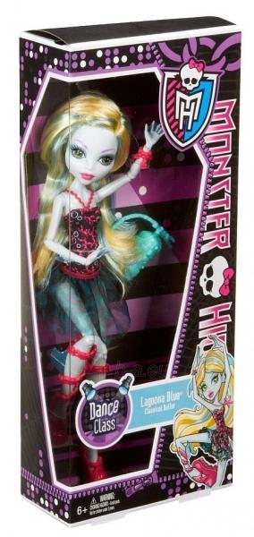 Lėlė Lagoona Blue Y0430 / Y0434 Mattel Monster High Paveikslėlis 1 iš 1 250710900492