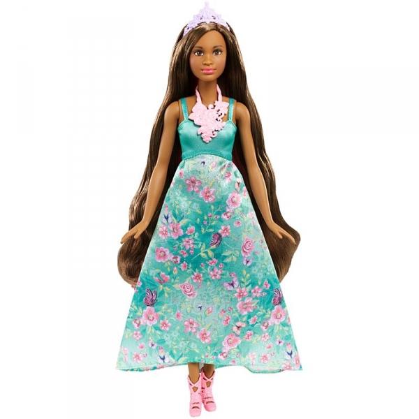 Lėlė Mattel Barbie DWH43 Paveikslėlis 1 iš 6 310820154247