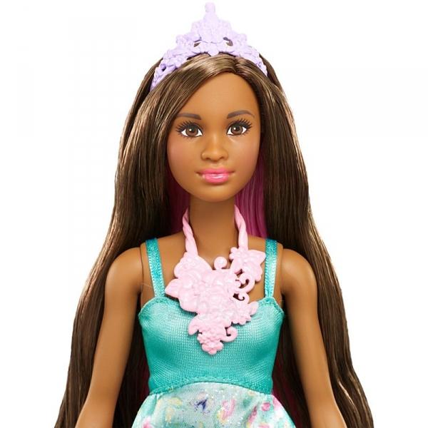 Lėlė Mattel Barbie DWH43 Paveikslėlis 2 iš 6 310820154247