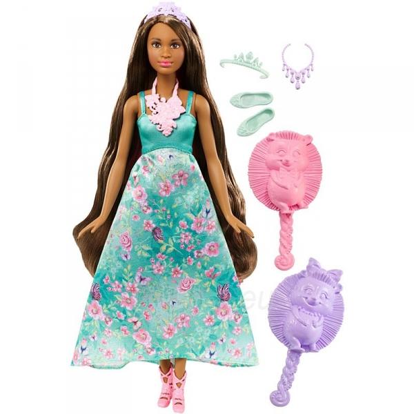 Lėlė Mattel Barbie DWH43 Paveikslėlis 3 iš 6 310820154247