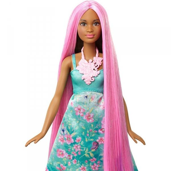 Lėlė Mattel Barbie DWH43 Paveikslėlis 4 iš 6 310820154247