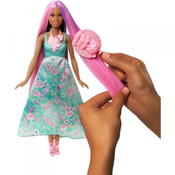 Lėlė Mattel Barbie DWH43 Paveikslėlis 5 iš 6 310820154247