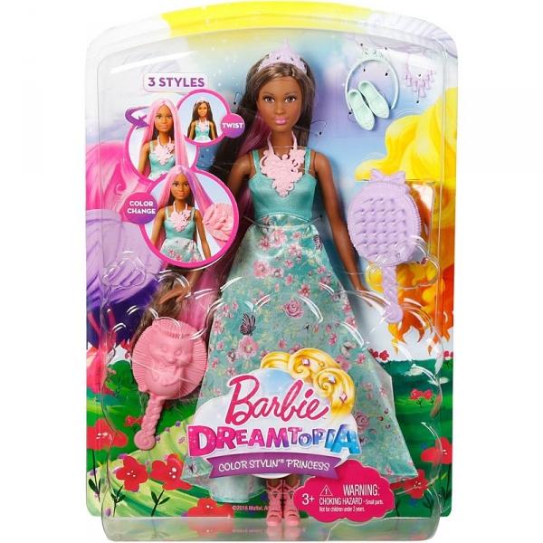 Lėlė Mattel Barbie DWH43 Paveikslėlis 6 iš 6 310820154247