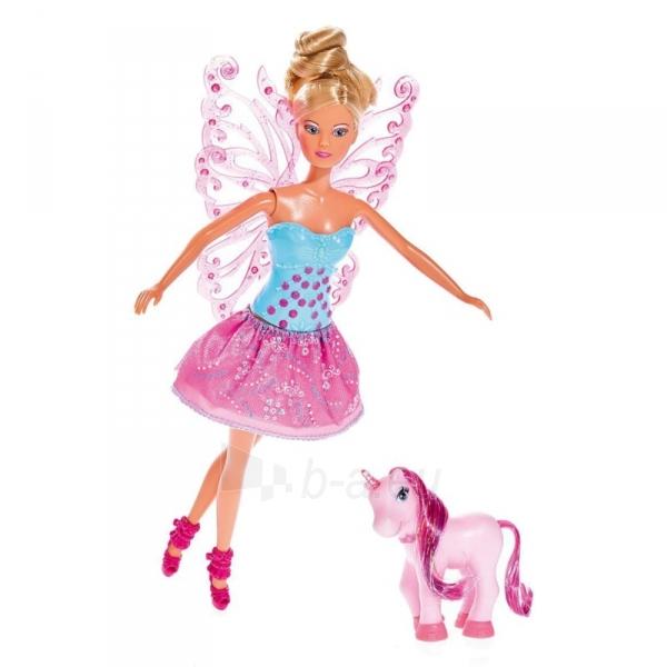 Lėlė Simba SL Fairy Friends Paveikslėlis 1 iš 1 310820129782