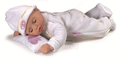 Lelle Zapf Creation Baby Born 790281 Baby Annabell Time to sleep Paveikslėlis 1 iš 2 250710900543