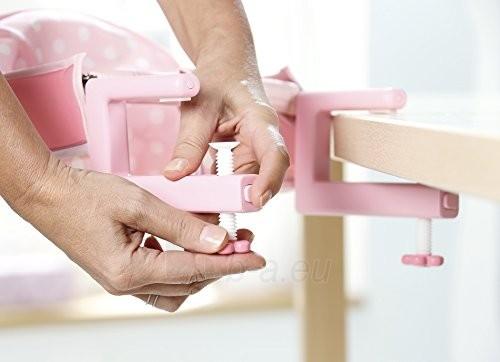 Lėlės kėdutė 701126 Zapf Creation Baby Annabell Table Seat Paveikslėlis 4 iš 6 310820137233