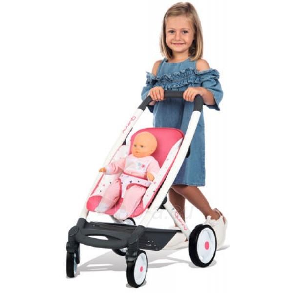 Lėlės vežimėlis | 3in1 Maxi Cosi Quinny 2018 | Smoby Paveikslėlis 3 iš 11 310820157313