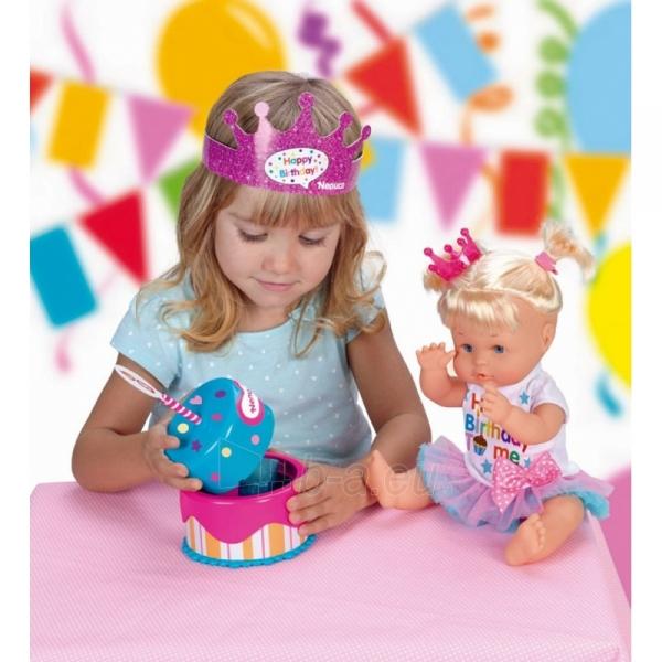 Lėlytė | Happy Birthday | Nenuco Paveikslėlis 2 iš 6 310820157325