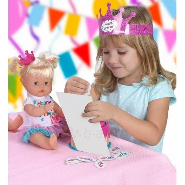 Lėlytė | Happy Birthday | Nenuco Paveikslėlis 6 iš 6 310820157325
