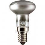 Lempa kaitrinė, reflektorinė, R39 E14 30W, 240V, 160lm,1000h, Iskra Paveikslėlis 1 iš 1 224121000995