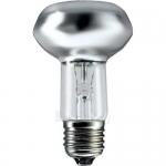 Lempa kaitrinė, reflektorinė, R95 E27 150W, 240V, 2160lm,1000h, pramoniniam naudojimui, Iskra Paveikslėlis 1 iš 1 224121001004