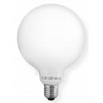 Lempa LED E27 8W, 3000K, 220-240V, 700lm, 360°, 40000h, 90-SMD-2835 G125, GTV LD-125G8W-32 Paveikslėlis 1 iš 1 224126000155