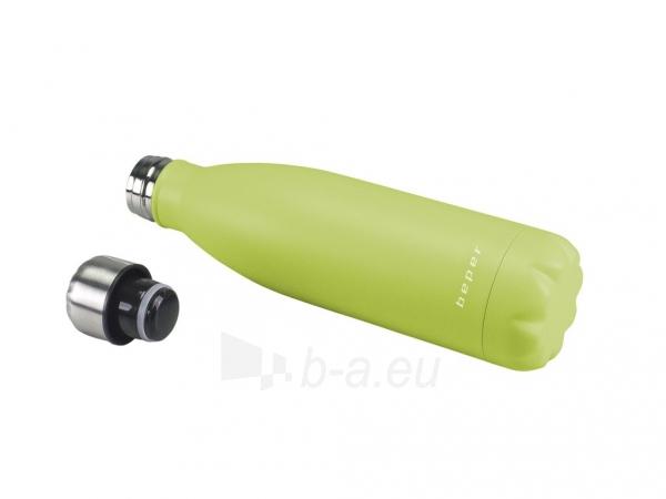 Lengva ir kompaktiška gertuvė Beper BI.509 Paveikslėlis 2 iš 5 310820216175