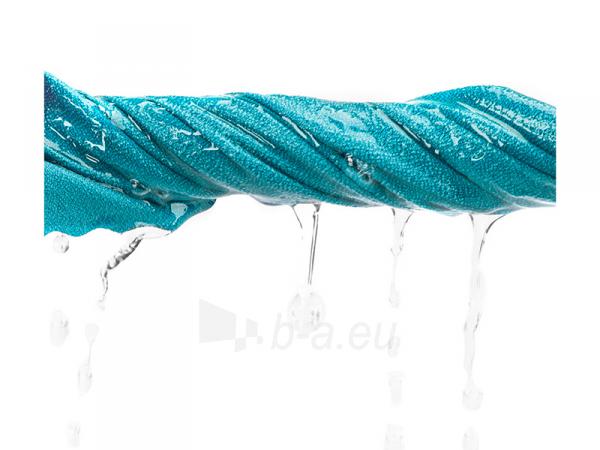 Lengvas mikropluošto rankšluostis Airlite Towel XL Žalia Paveikslėlis 2 iš 5 310820231684