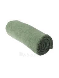 Lengvas mikropluošto rankšluostis Tek towel L 120 x 60 Mėlyna Paveikslėlis 4 iš 6 310820231578