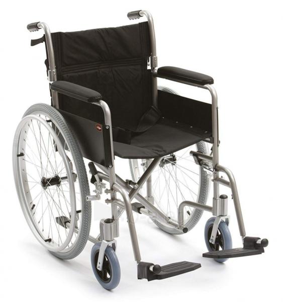 Lengvas universalus vežimėlis, 46 cm LAWC001 Paveikslėlis 1 iš 1 310820217856