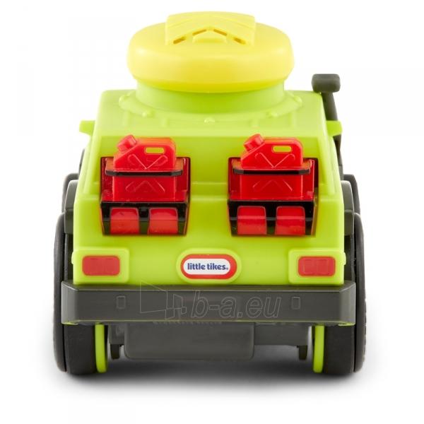 Lenktyninė bekelės mašina visureigis   Slammin Racers Off-Road   Little tikes Paveikslėlis 3 iš 5 310820157103