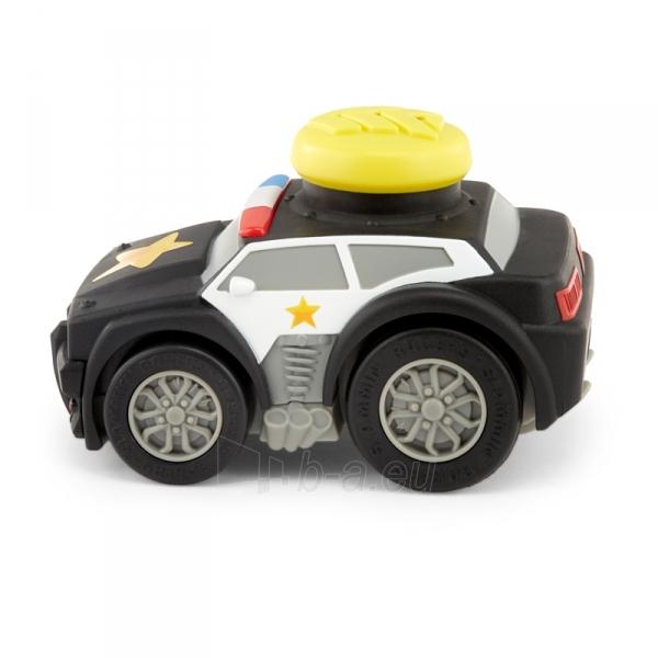 Lenktyninė policijos mašina | Slammin Racers Police Car | Little tikes Paveikslėlis 3 iš 6 310820157106