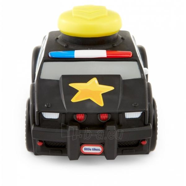 Lenktyninė policijos mašina | Slammin Racers Police Car | Little tikes Paveikslėlis 4 iš 6 310820157106