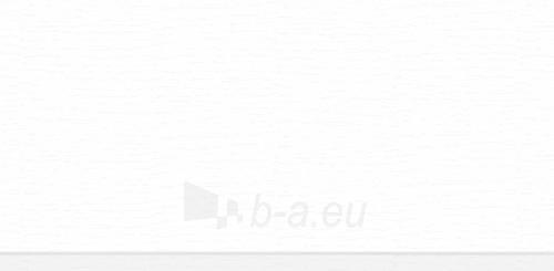LENTELES MPP 2600*150*7 UOSIS BALTAS B005 Paveikslėlis 2 iš 2 237714000691