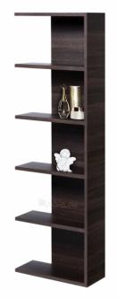 shelf LIDIA LYL38-TA, dark Oak Paveikslėlis 1 iš 1 250401000221