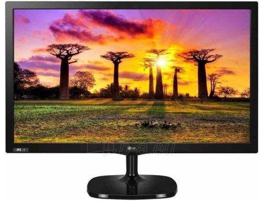 LG 22MT58DF Monitorius su TV imtuvu Paveikslėlis 1 iš 4 310820038583