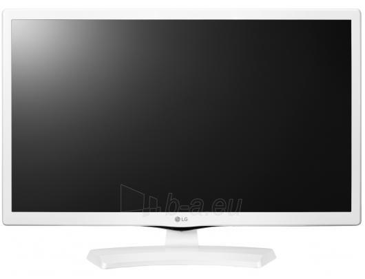 LG 24MT48DW monitorius su TV imtuvu Paveikslėlis 1 iš 3 310820038676