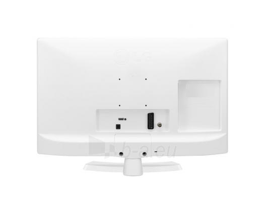 LG 24MT48DW monitorius su TV imtuvu Paveikslėlis 3 iš 3 310820038676