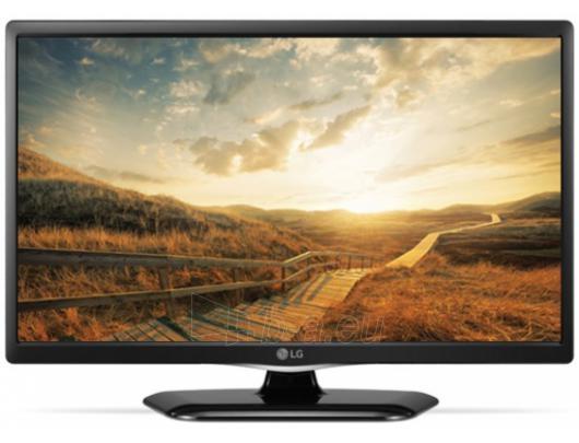 LG 28LF450U LED/LCD televizorius Paveikslėlis 2 iš 2 310820038564