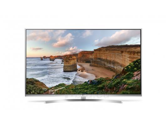 LG 55UH8507 LED 4K SMART televizorius Paveikslėlis 1 iš 5 310820040761