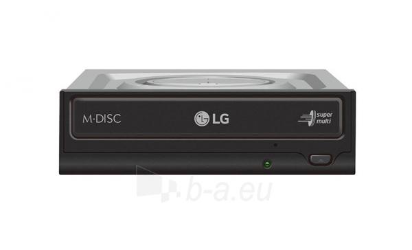 LG DVD-Writer Bulk GH24NSD1 Paveikslėlis 1 iš 1 250255300256