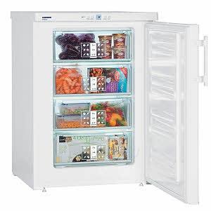 LIEBHERR GP 1486 freezer Paveikslėlis 1 iš 1 250116001226