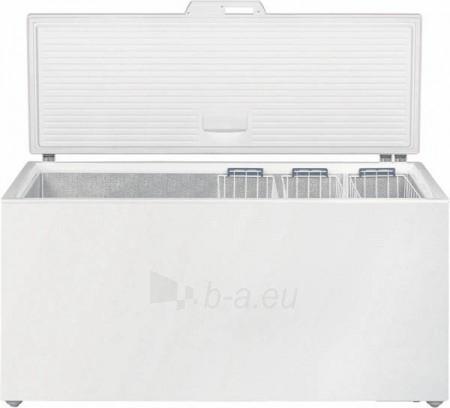 LIEBHERR GT 6122 Šaldymo dėžė Paveikslėlis 1 iš 1 250116001788