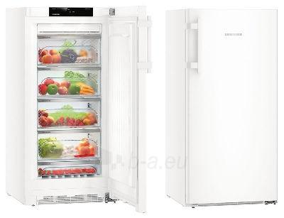 LIEBHERR B 2850 Refrigerator Paveikslėlis 1 iš 1 310820024148