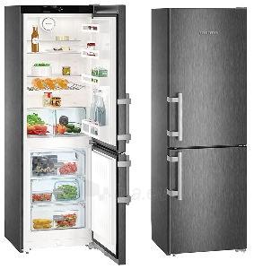LIEBHERR Cbs 3425 Šaldytuvas Paveikslėlis 1 iš 1 310820045190