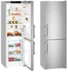 LIEBHERR Cef 3425 Refrigerator Paveikslėlis 1 iš 1 310820045191