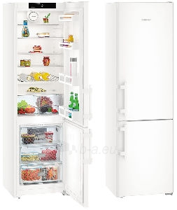 LIEBHERR CN 4015 Refrigerator Paveikslėlis 1 iš 1 310820045178